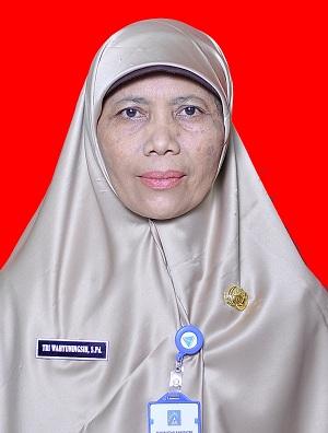 Tri Wahyuningsih, S.Pd.