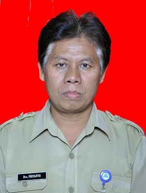 Drs. Priyanto