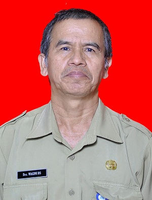 Drs. Wagini DS.